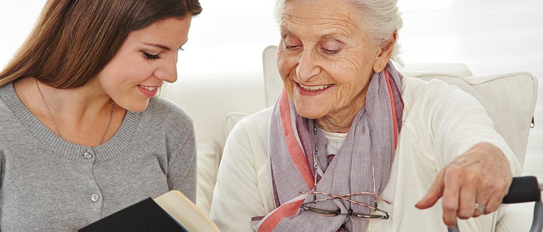 24 Stunden Betreuung für Personen in jedem Alter - Netphen - Siegen - Kreuztal